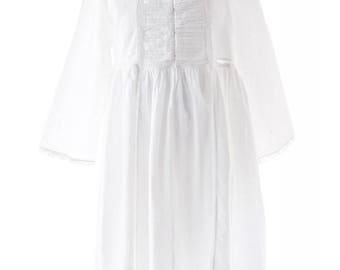 Dentelle Children's Dress (K47: 110)