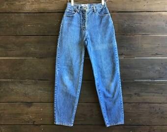 Vintage Esprit High-Waisted Jeans
