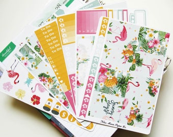 Planner Stickers - Sunny Days