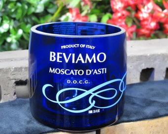 fun wine glass beviamo moscato tumbler wine tasting unique wine glass wine lover gift bestfriend rocks glass end of year gift bestfriend