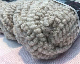 Alize fashion boucle. Wool Bland Yarn. Set 2 skeins: 200g (7oz)-70m (76,55yards)
