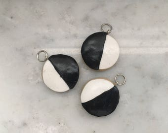Black and White Cookies!!