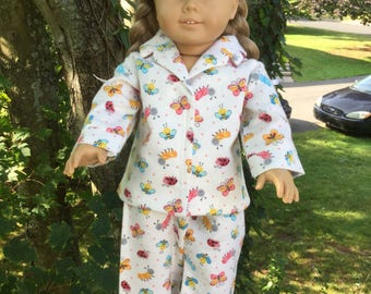 18 inch Pajamas