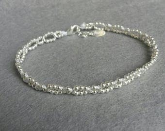 Yana Irina way link bracelet