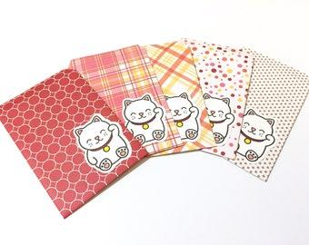 Lucky Money Envelopes (5)