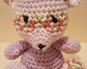 Beatrix bear