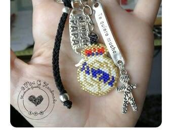 Real Madrid Keys/Keychain