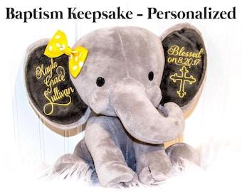 Baptism Gift, Christening Gift, Personalized Baptism, Goddaughter Gift, Confirmation Gift, Christian Gifts, Baby Dedication Gift, Baptized
