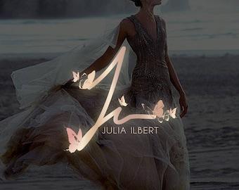 Logo Design - Luxury logo, Nail logo, Salon logo, Custom logo design,  Butterfly logo,  Photography Logo,  Custom logo, Business Logo