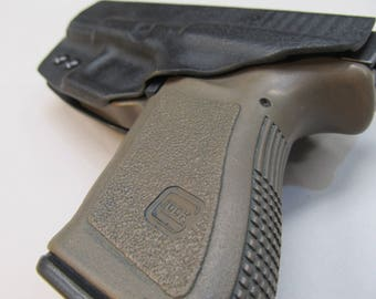 Glock 19/23 Black Right Hand Inside the Waistband Holster / See listing for details!
