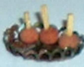 Miniature 3 APPLES (The Harvard Workshop)