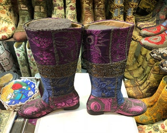 Genuine 100% Handmade Women Muckboots