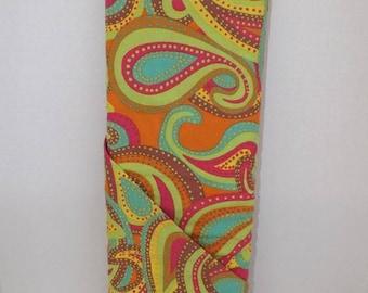 Brandon Mably for Rowan, Westminster fibers, Pattern-Dancing Paisley, color-BM22 Pastel                              18.