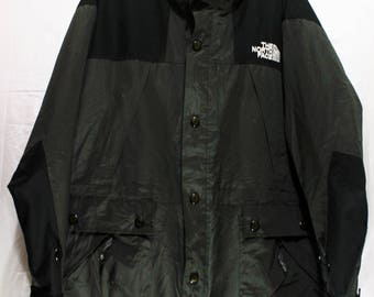 Vintage The North Face Gore-Tex Jacket Parka  size XXL/XXXL Big Size  Mens Outdoor