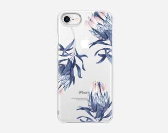 Protea Phone Case