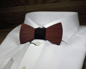 Bow tie - the alluring