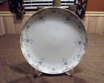 Imperial China, W Dalton *-* SEVILLE *-* Large Round Serving Platter/Chop Plate