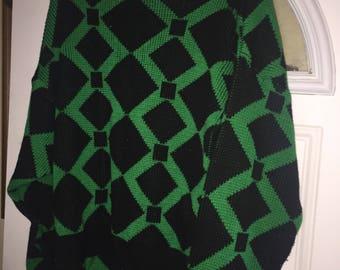 80 s mcgregor vintage sweater womens medium