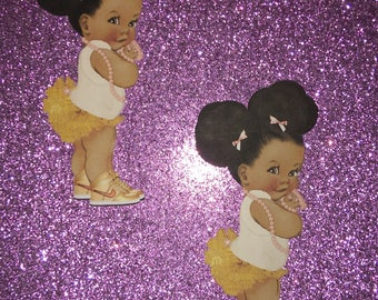 Ethnic Baby Toppers