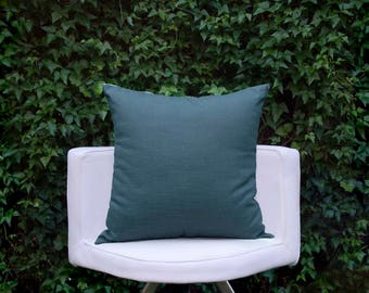 PINE GREEN | Styling Cushion