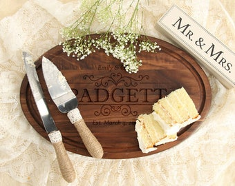 Chopping Board Personalized Personalized Walnut Cutting Board Custom Cutting Board Personalized Wedding Gift Custom wedding gift Engraved