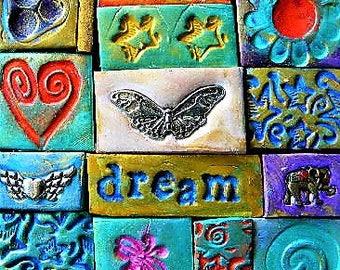 decorated box, intention box, butterfly, dream, keepsake box, trinket box