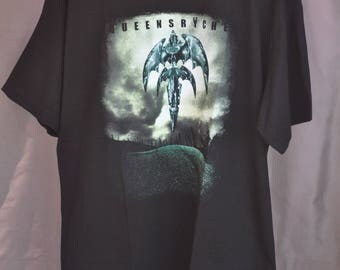QUEENSRYCHE, Got rÿche ? (1999), T-shirt XL
