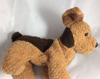 Ty Beanie Baby Tuffy the Dog October 12, 1996 Original MWT Gift Quality