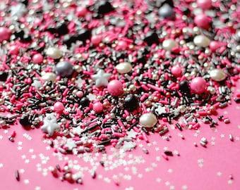 Punk Rocker Sprinkle Mix | Cake Decorating Australia