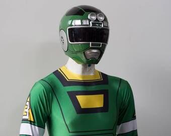 Power Rangers TURBO Full Costume
