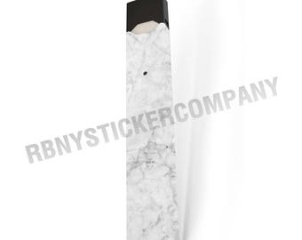 Skin Decal Wrap for JUUL Marble