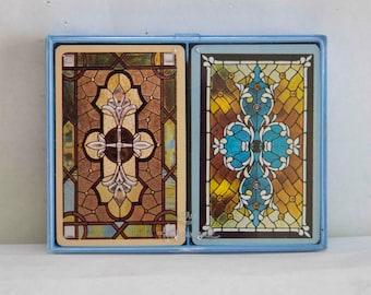 Hallmark Bridge Playing Cards