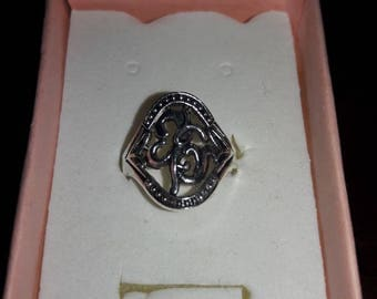 Vintage Inspired Ring size 7