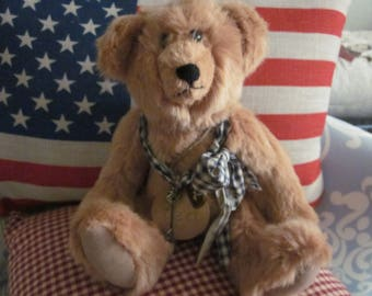 Sweet Vintage Teddy Bear
