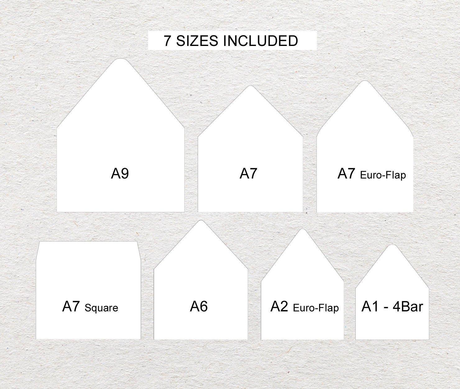 envelope liner template - Romeo.landinez.co
