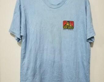 Rare vintage Ben Davis t-shirt XL size