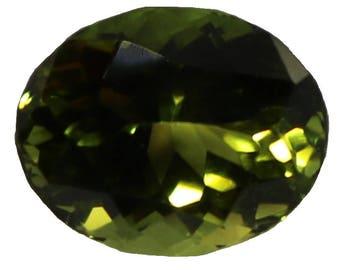 Green Tourmaline 3.50ct