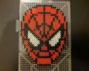 Spiderman Bead Sprite