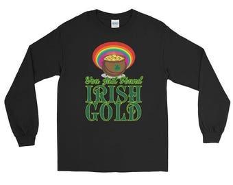 St.Patricks day t-shirt