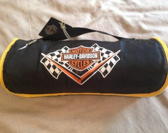 Harley - Davidson Roll Up Motorcycle Cover