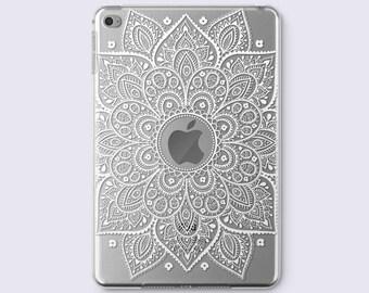 Mandala iPad 2 Case iPad Mini 2 Case Ornament iPad Air Case iPad Case iPad Pro 9.7 Case iPad 4 Cover iPad 4 Case Smart Cover iPad 4 COCi028