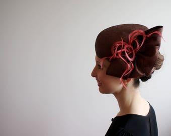Ceremonieen parasisal Hat