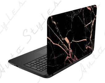 Hp Laptop Skin Etsy