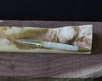Women's Wallet or Checkbook Pen