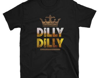 Dilly Dilly Shirt | To The Pit of Misery Dilly Dilly | Beer Commercial Funny Shirt | Gift Shirt for Beer Lovers | Dilly Dilly | Sayings |