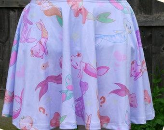 Merbear Skirt