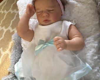 Realborn Sleeping Ana