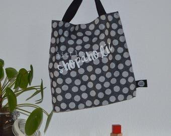 bag ' little shopaholic '