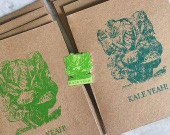 Kale Yeah! Power Pack