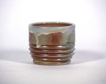 Wood-fired Cup 2
